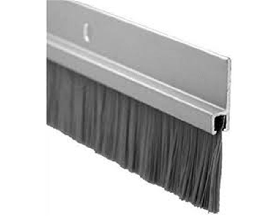 Starseal Door Bottom Brush & Letter Box Seals
