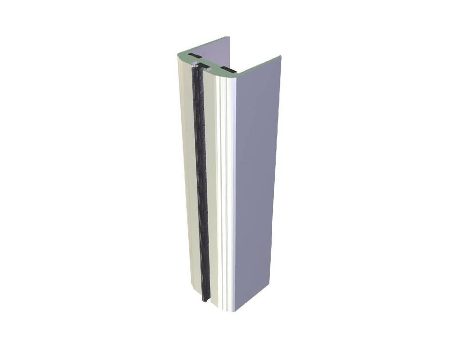 Fire & Non-Fire Rated Door Edge Guards