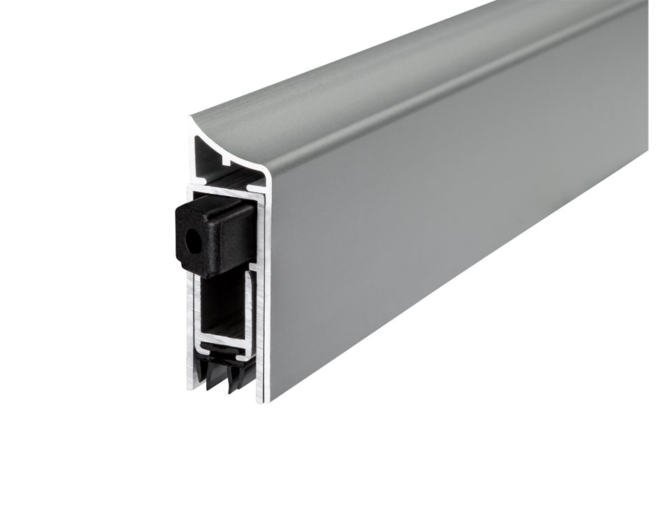 Applique Retrofit Acoustic Automatic Threshold Seal