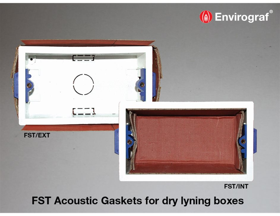Acoustic Protection Covers
