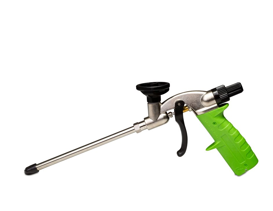 Pro Foam Applicator Gun