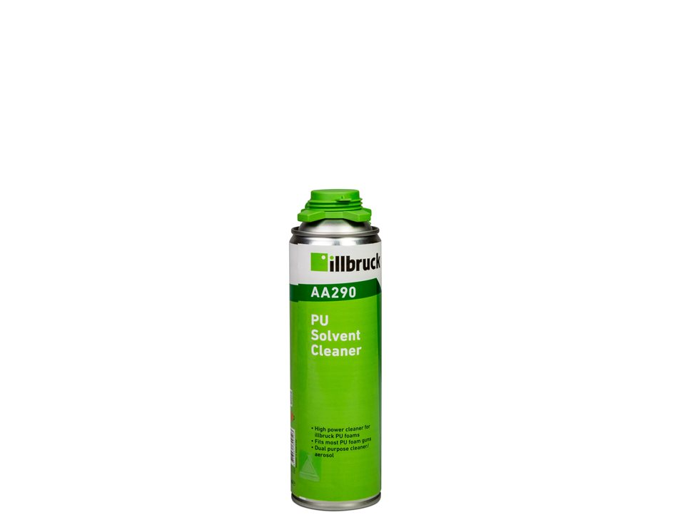 PU Foam Solvent Cleaner