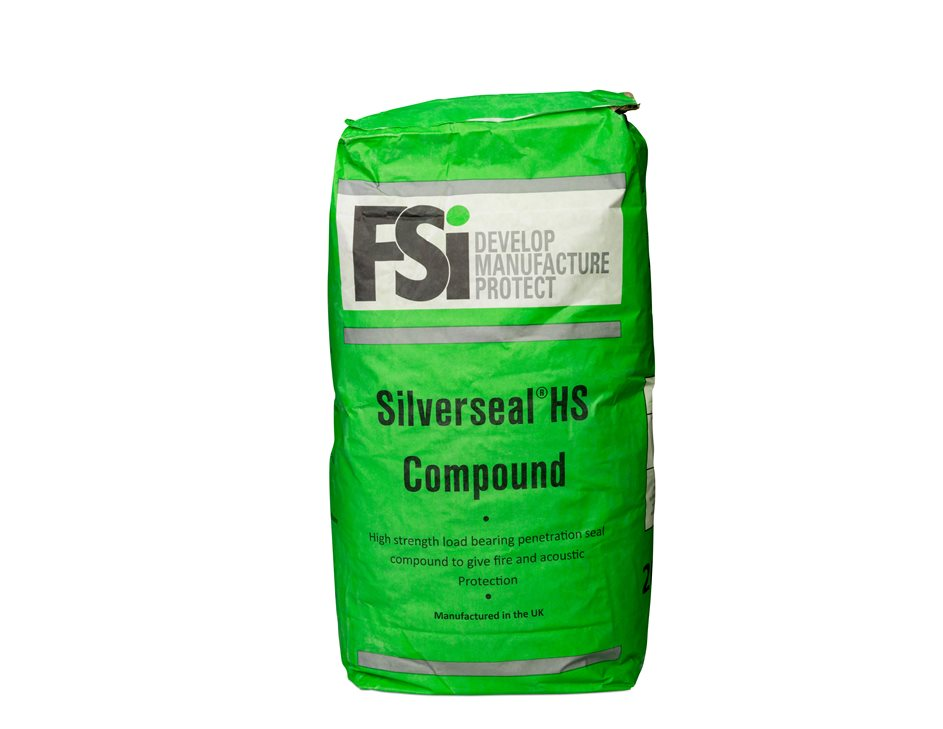 Fire Rated Compound / Mortar